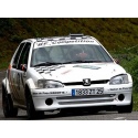Kit carrosserie complet - Peugeot 106 Ph.2 Large