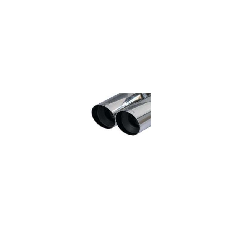 silencieux inox inoxcar audi tt 8j 2 0 tfsi 200cv 2x80 racing config. Black Bedroom Furniture Sets. Home Design Ideas