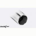 Silencieux Inox Inoxcar Alfa 147 1.9 JTD - 04- - 1x80
