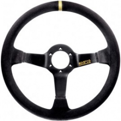 Volant SPARCO R325 - 350mm - tulipage : 95