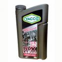 Huile Yacco BVX LS 1000 75w140 2L