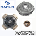Embrayage SACHS - Ford Focus I RS 2.0 16v Turbo
