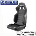 Baquet SPARCO R100 - simili cuir