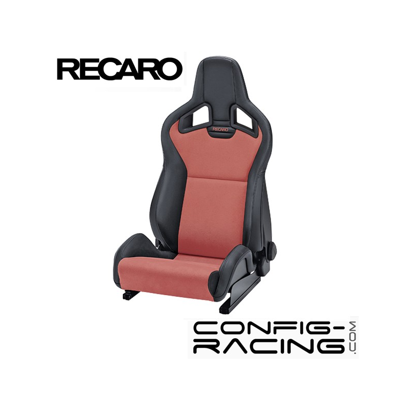 baquet recaro sporster cs avec chauffage nombreuses couleurs config. Black Bedroom Furniture Sets. Home Design Ideas