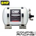 Kit extincteur automatique OMP 2.8L Electrique Alu - Formule