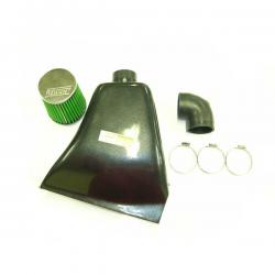 Boîte à air dynamique GREEN - Clio II RS 172cv