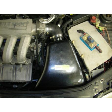 Boîte à air dynamique GREEN | Clio II RS 172cv