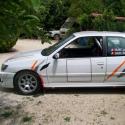 Aile Avant - Peugeot 306 Origine
