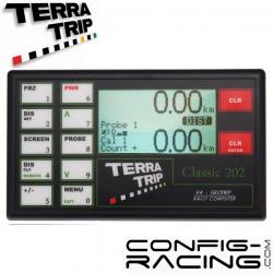 Tripmaster Terratrip Classic 202 GéoTrip V4