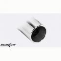 Silencieux Inox Inoxcar Alfa 147 1.9 JTD 02-04 - 1x80