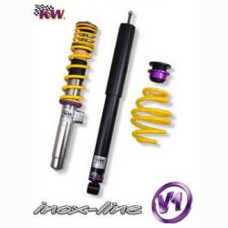 Combinés filetés KW V1| Renault Clio II RS | entraxe 54