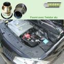 Kit admission directe GREEN Dynatwist Renault Mégane II RS