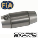 Catalyseur FIA - 100 CPSI