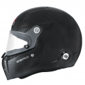 Casque Stilo ST5FN - ZERO Carbone - sans intercom - FIA - SA2015
