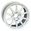 "Jante BRAID Fullrace A Rallycross - 8x17"""