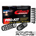 Ressorts courts Eibach Prokit Renault Clio I 1.8 16S / Williams