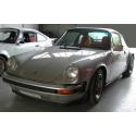 Pare choc Avant - Porsche 911 SC Origine