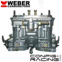 Carburateur Weber verticaux IDF 40