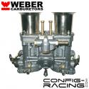 Carburateur Weber verticaux IDF 48