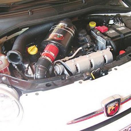 Boîte à air dynamique BMC | Fiat 500 Abarth