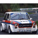 Kit Makrolon - Autobianchi A112 - F2000
