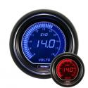 Voltmètre Pro-Sport Diamètre 52 - 18 Volts