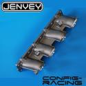 Pipe d'admission JENVEY - Peugeot 206 2L 16v - empreinte TB