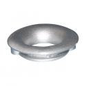 Cornets aluminium - Diamètre 40mm