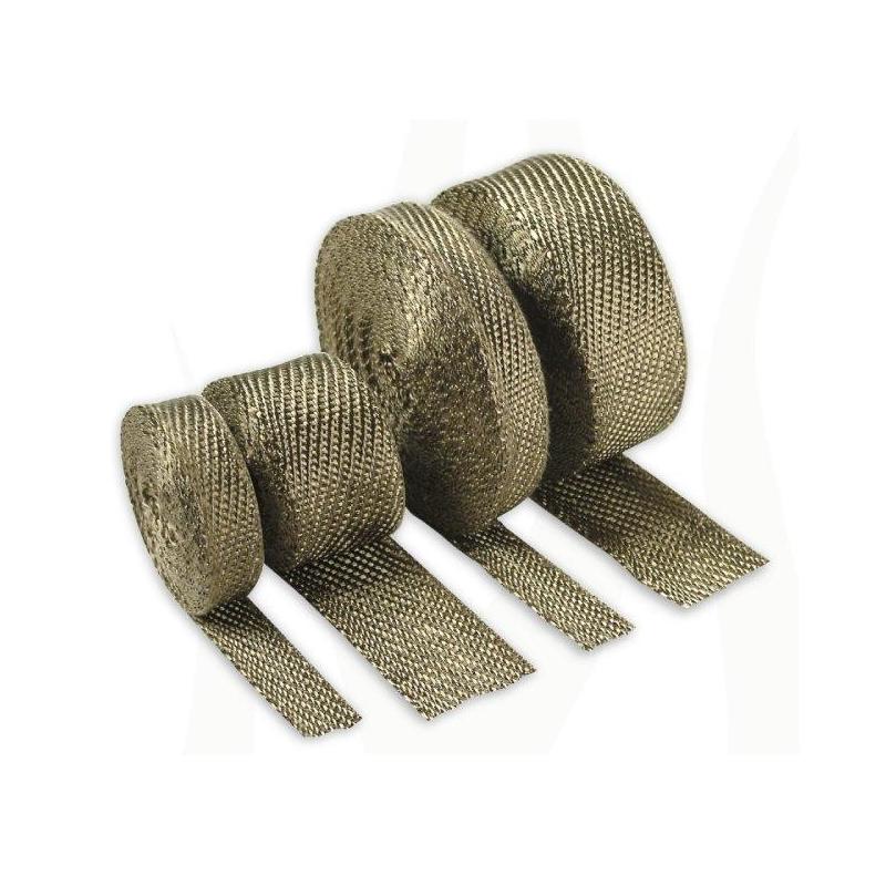 ruban isolant thermique dei titanium 25mm 15m config. Black Bedroom Furniture Sets. Home Design Ideas