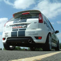 Collecteur Milltek - Ford Fiesta ST 150