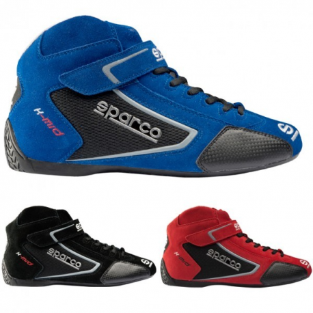 bottines sparco