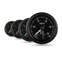 Voltmètres STACK Pro Control Diamètre 52 - 8-18V