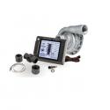 Kit pompe à eau électrique alu 115L/mn + contrôleur digital
