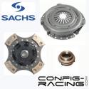 Embrayage SACHS | Audi TT 3.2 V6 Quattro