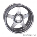 Jante BRAID Forged Five
