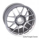 Jante BRAID Forged Seven