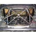 Arceau Standard FIA à boulonner OMP BMW Série 1 E87 5 portes