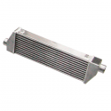 Intercooler Forge Universel Type 9 - 680x200x80mm - 63,5mm