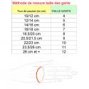 Gants Freem FIA Senso