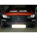Rampe 16 LED RACING Pro SW-8 7200 Lumens
