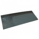 Plaque de carbone - 1 mm d'épaisseur