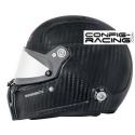 Casque Stilo ST5F 8860 Carbone - sans intercom - FIA - SA2015