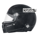 Casque Stilo ST5FN 8860 Carbone - sans intercom - FIA - SA2015