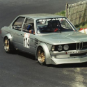 Kit Makrolon BMW E21 coupé - 5mm