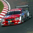 Vitre avant Makrolon Audi TT mk1 (8N)