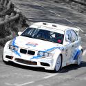 Lunette arrière Makrolon BMW E36 compact
