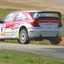 Kit Makrolon Citroën Xsara - 5mm