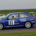 Kit Makrolon Ford Escort MK5 - F2000