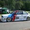 Kit Makrolon BMW E30 coupé - 5mm
