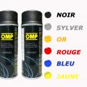Peinture haute température OMP (lot de 2)